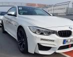 BMW M4 Training BilsterBerg